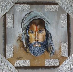 Le sage du Gange