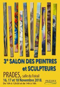 Salon Prades 2018